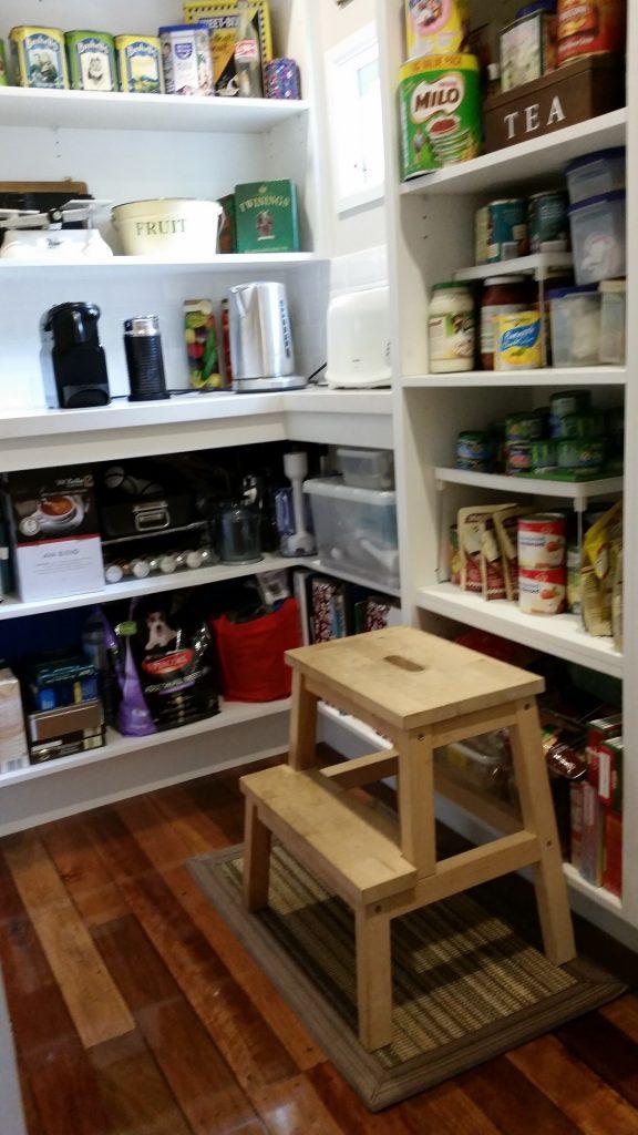 Brisbane Kitchen Design Shake Style Kitchen Davis Mansfield Butlers Pantry(10)
