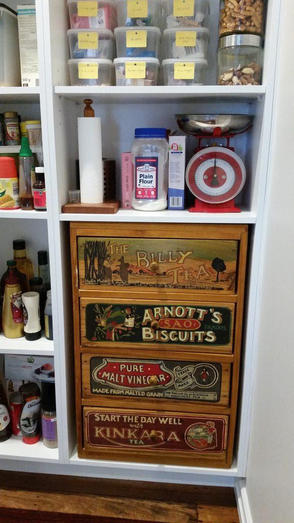 Brisbane Kitchen Design Shake Style Kitchen Davis Mansfield Butlers Pantry(9)