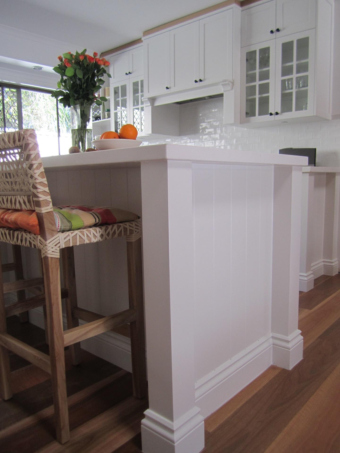 Brisbane Kitchen Design Carindale Traditional Kitchen  (2)