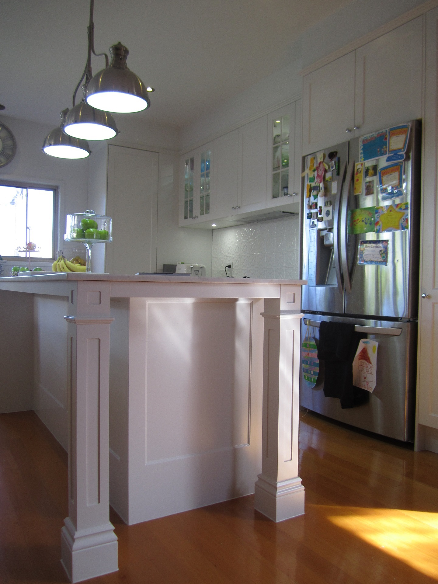 Brisbane Kitchen Design Garate Graceville Traditional KitchenRenovation (1)