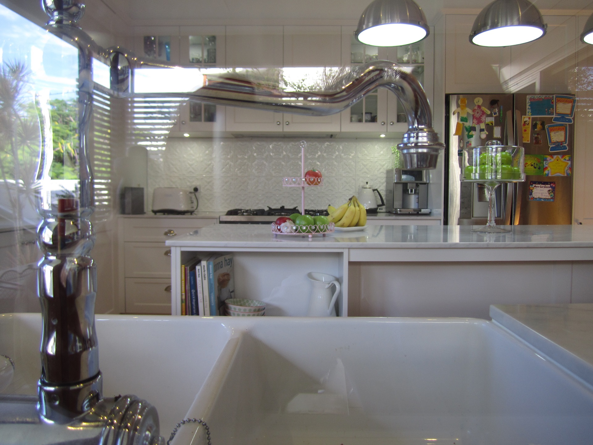 Brisbane Kitchen Design Garate Graceville Traditional KitchenRenovation (15)