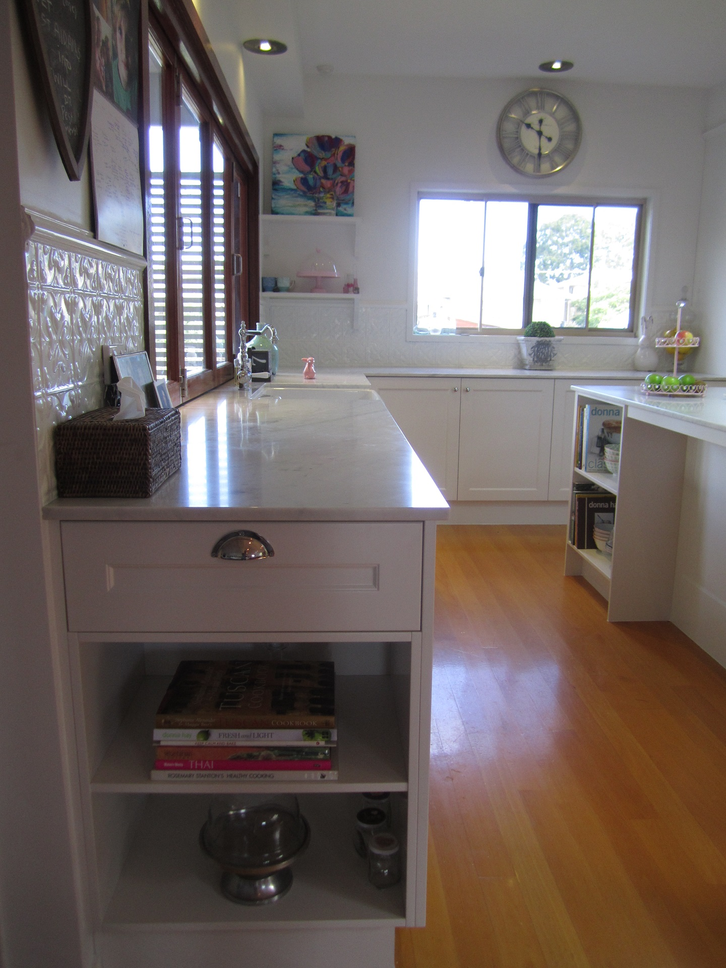 Brisbane Kitchen Design Garate Graceville Traditional KitchenRenovation (7)