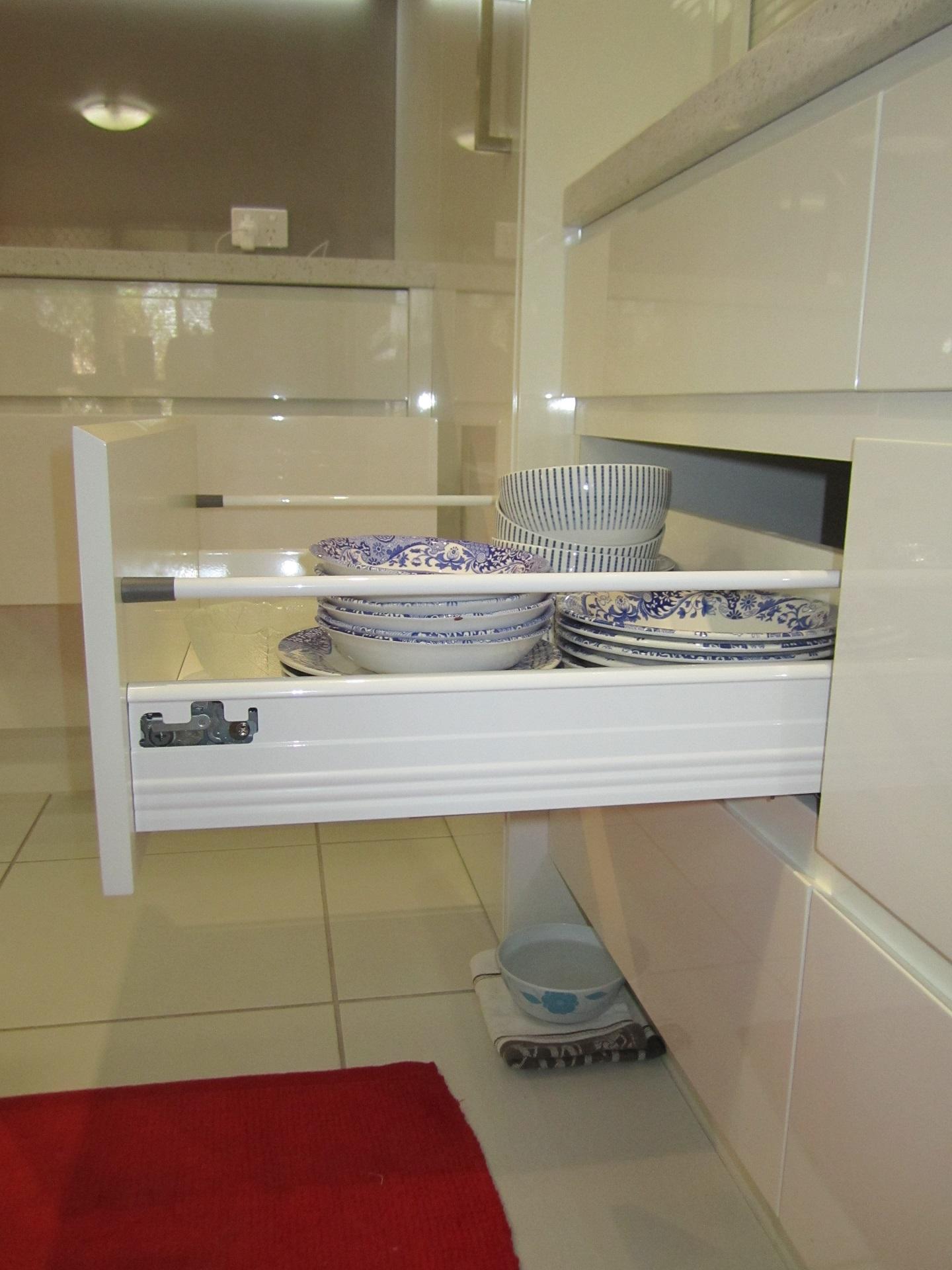 Brisbane Kitchen Design Blum Tandembox Drawer