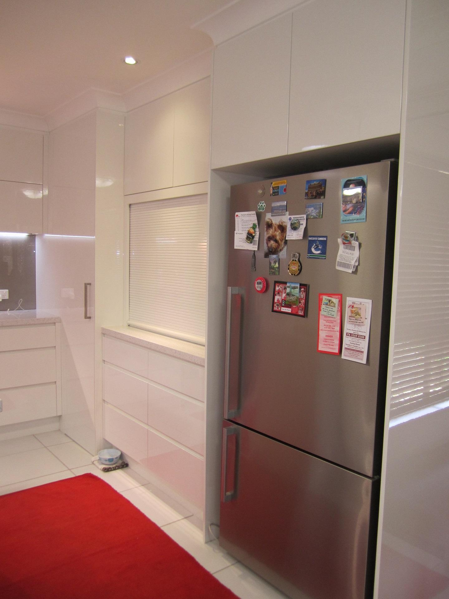 Brisbane Kitchen Design Brackenridge Contemporary Kitchen