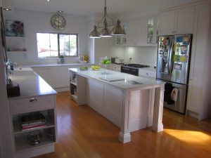 Brisbane Kitchen Design Garate Graceville Traditional KitchenRenovation (8)