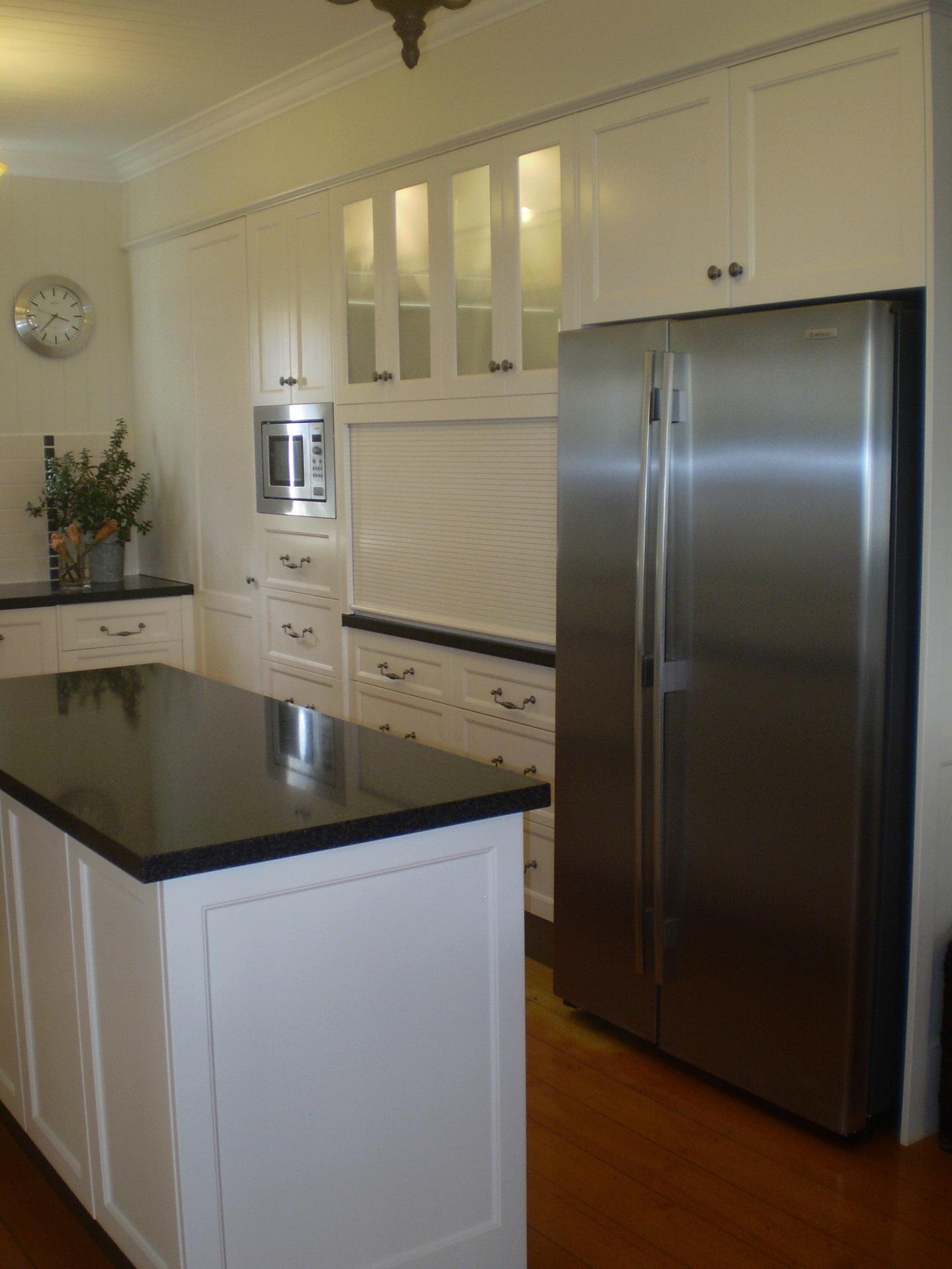 Brisbane Kitchen Design Traditional Kitchen Renovation Clayfield 8
