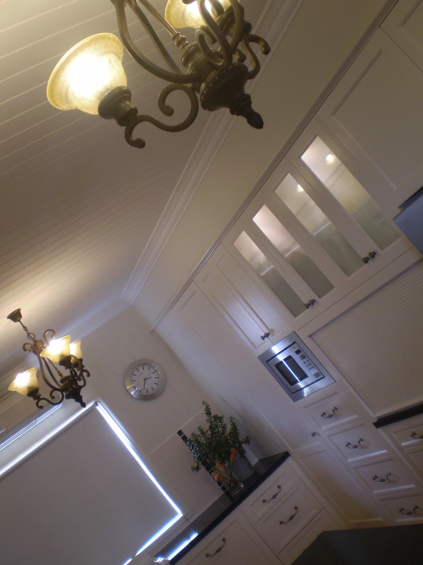 Brisbane Kitchen Design Traditional Kitchen Renovation Clayfield 7