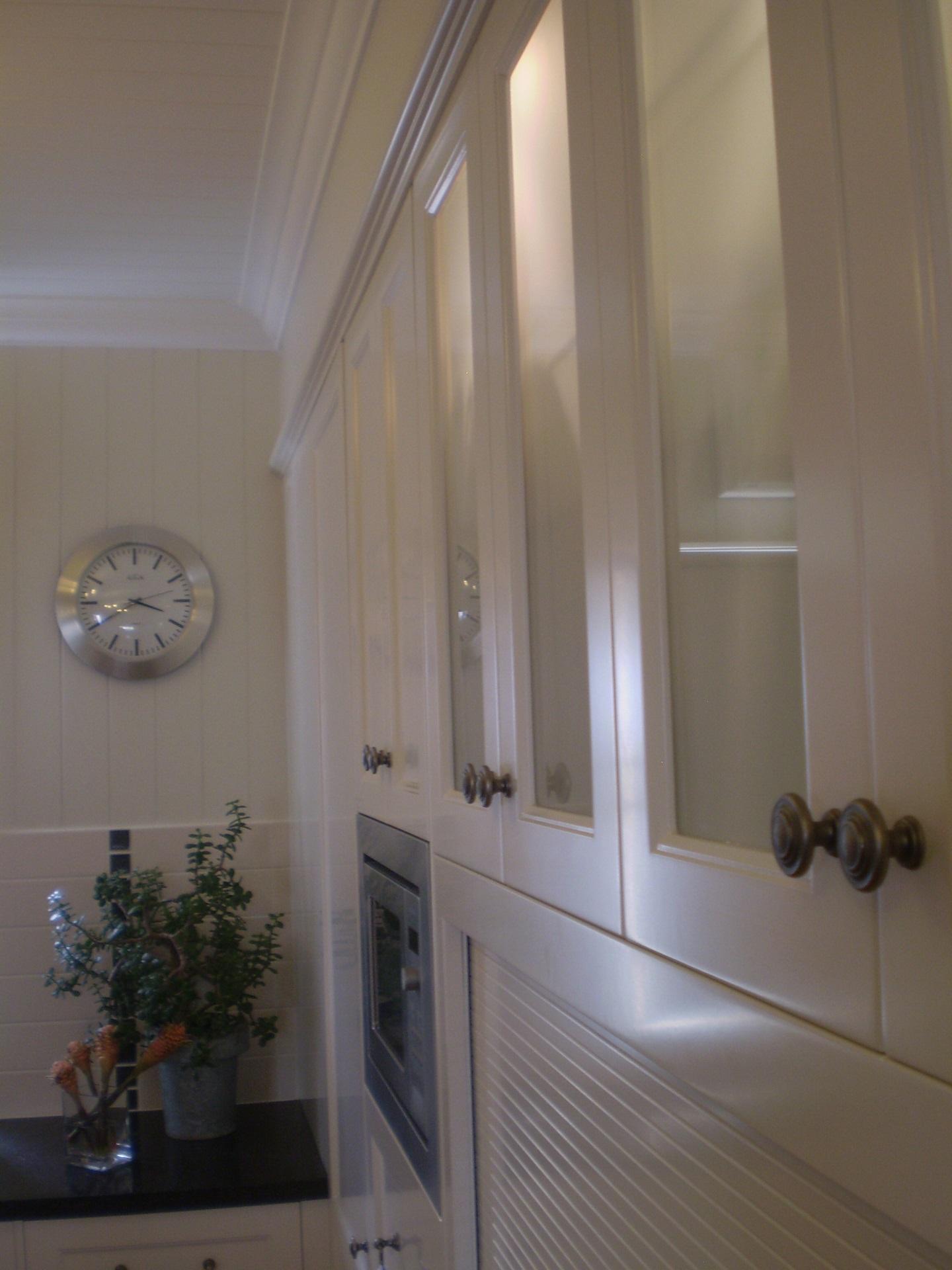 Brisbane Kitchen Design Traditional Kitchen Renovation Clayfield 4