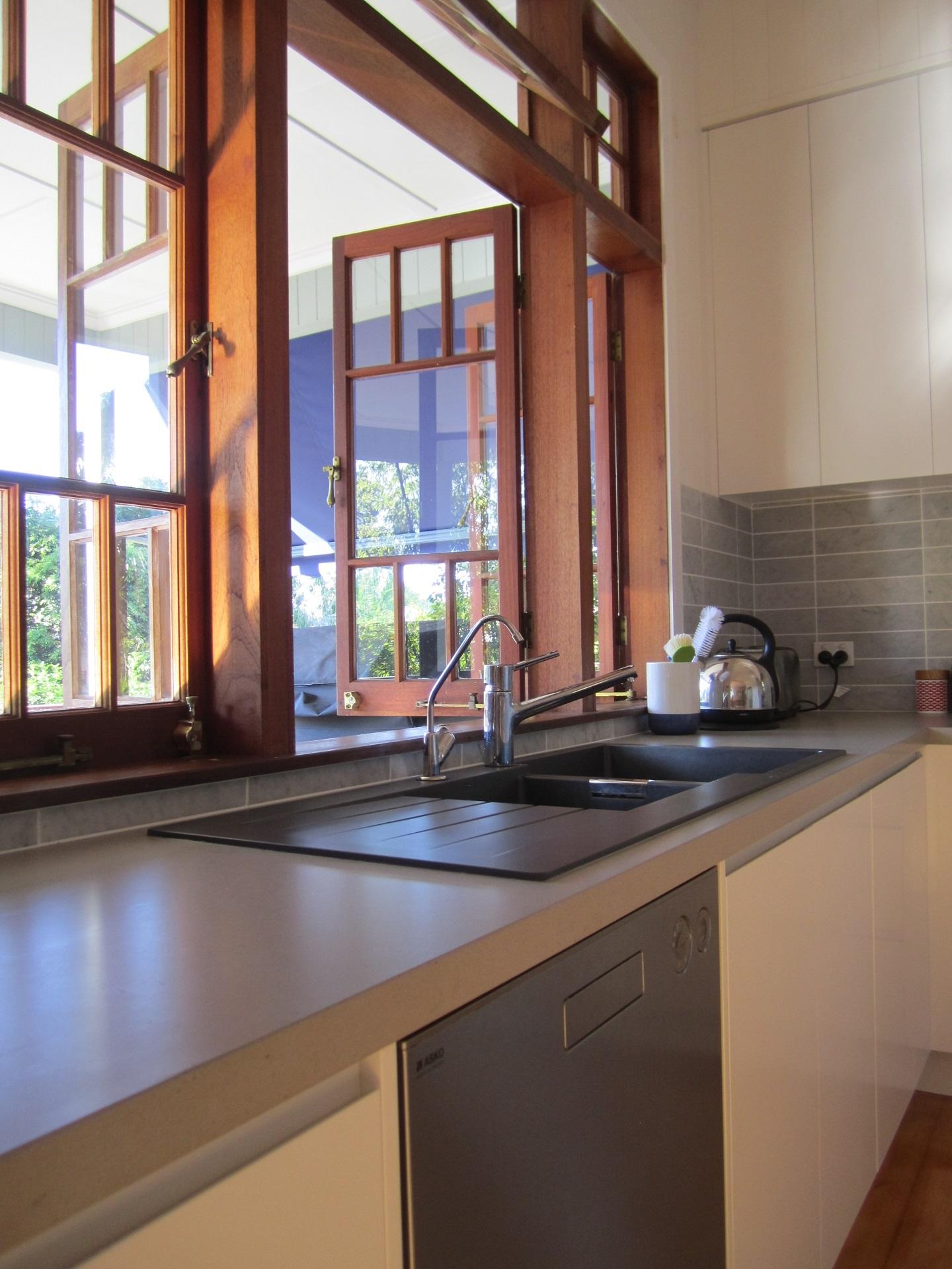 brisbane kitchen design Sherwood Contemporary Kitchen