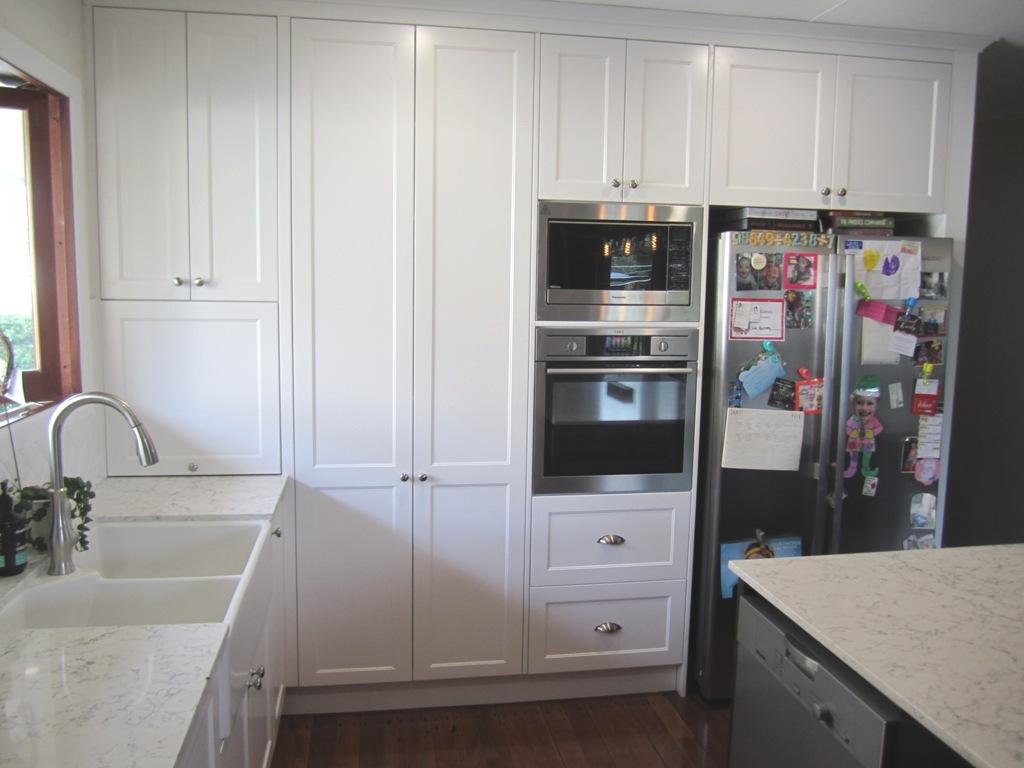 Brisbane Kitchen Design Garrity Graceville Traditional Kitchen Renovation 7