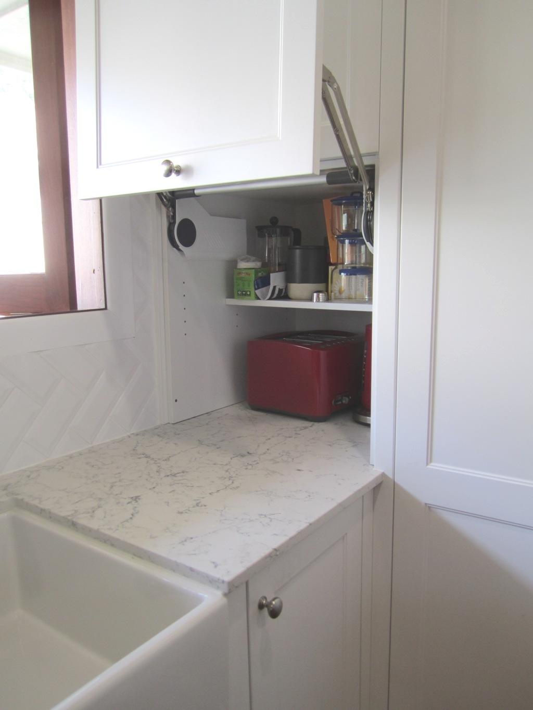 Brisbane Kitchen Design Garrity Graceville Traditional Kitchen Renovation 9