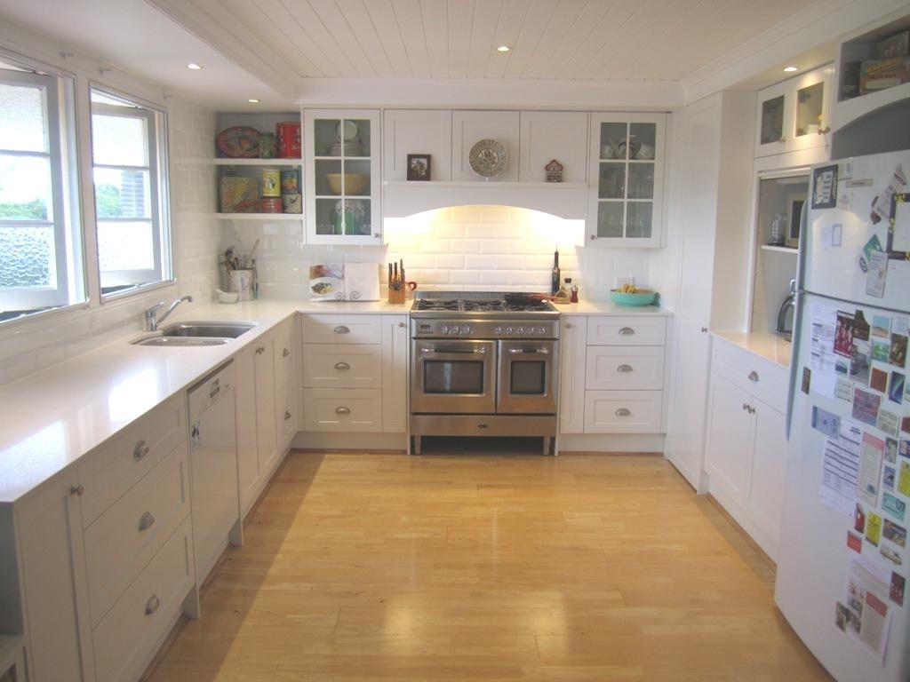 Brisbane Kitchen Design Nightingale Corinda Traditional Kitchen Renovation 2