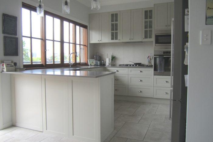 Brisbane Kitchen Design Norris Spring Hill Traditional Kitchen 1