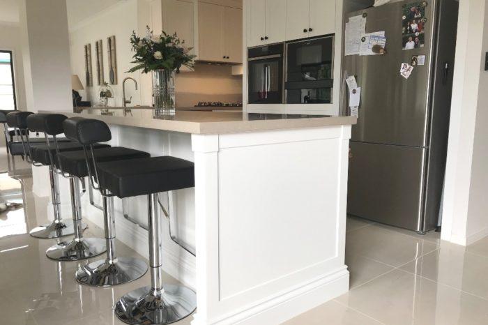 Brisbane Kitchen Design Traditional Kitchen Bartlett Manly West 3