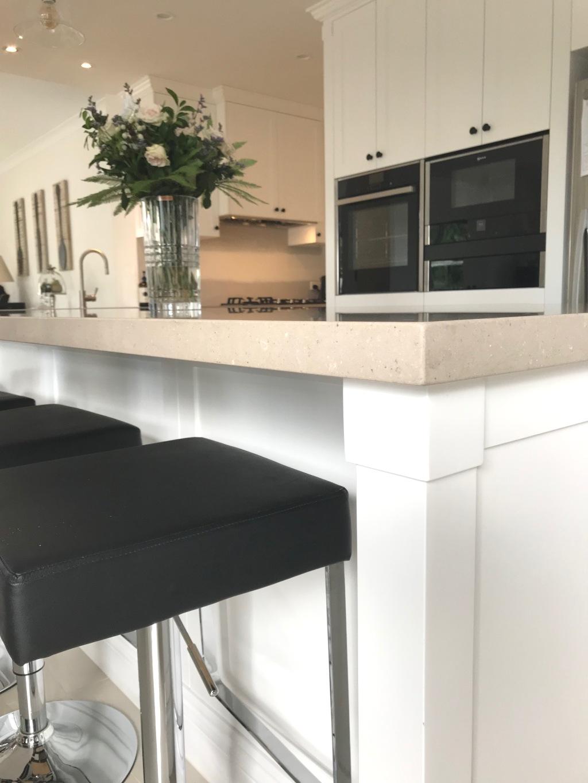 Brisbane Kitchen Design Traditional Kitchen Bartlett Manly West 4