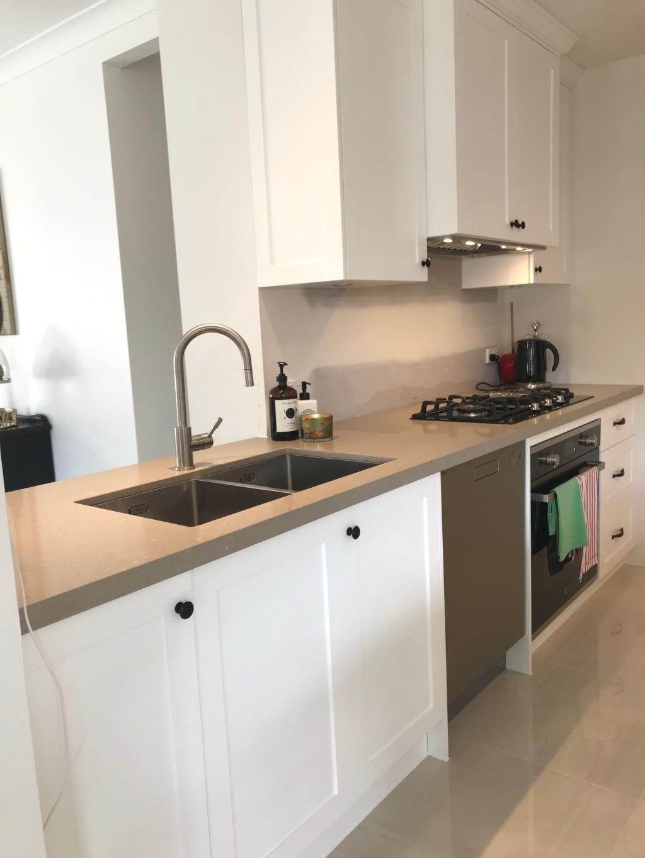 Brisbane Kitchen Design Traditional Kitchen Bartlett Manly West 5