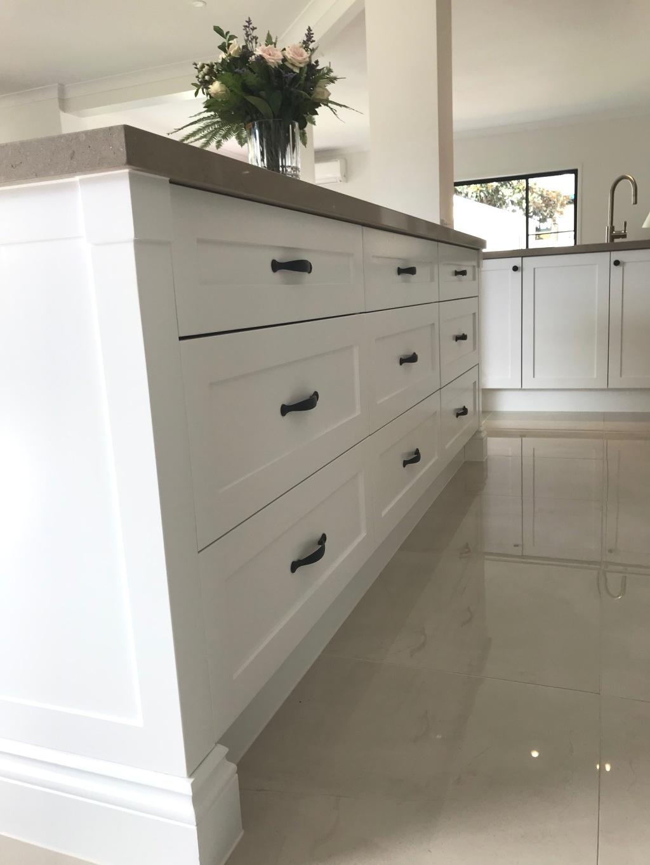 Brisbane Kitchen Design Traditional Kitchen Bartlett Manly West 7
