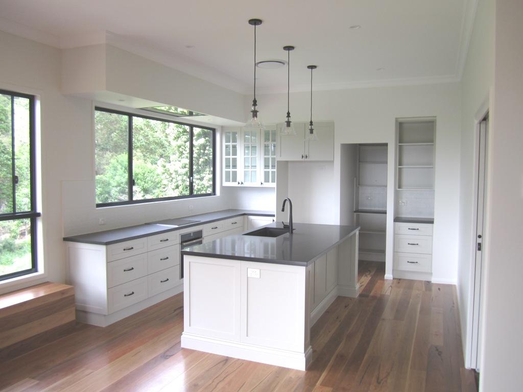 Brisbane Kitchen Design Vishram The Gap Kitchen 36