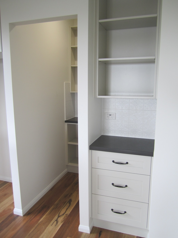 Brisbane Kitchen Design Vishram The Gap Kitchen 41