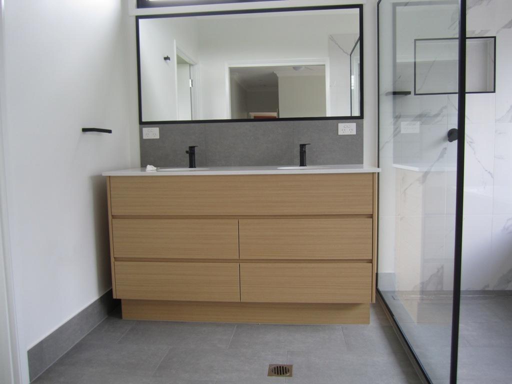 Brisbane Kitchen Design Vishram The Gap Vanity 46