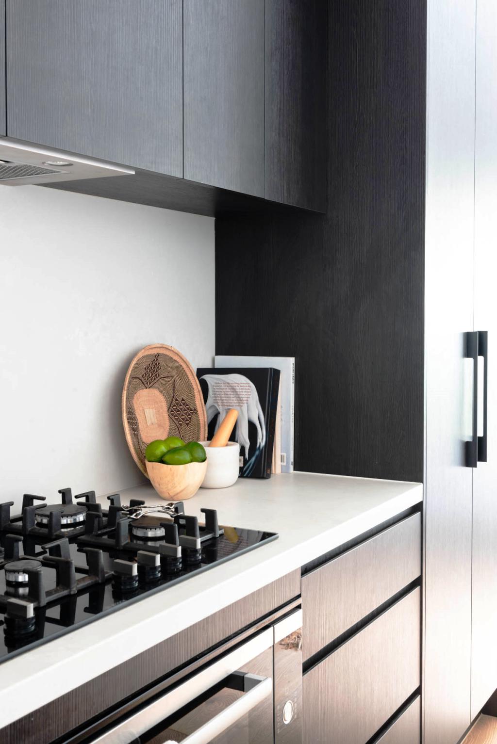Brisbane Kitchen Design Hawthorne Contemporary Kitchen 5