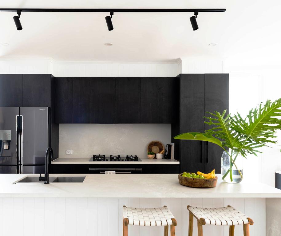 Brisbane Kitchen Design Hawthorne Contemporary Kitchen 6