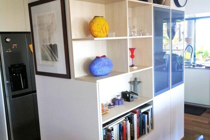 BrisbaneKitchenDesign Bowen Hills Contemporary Kitchen