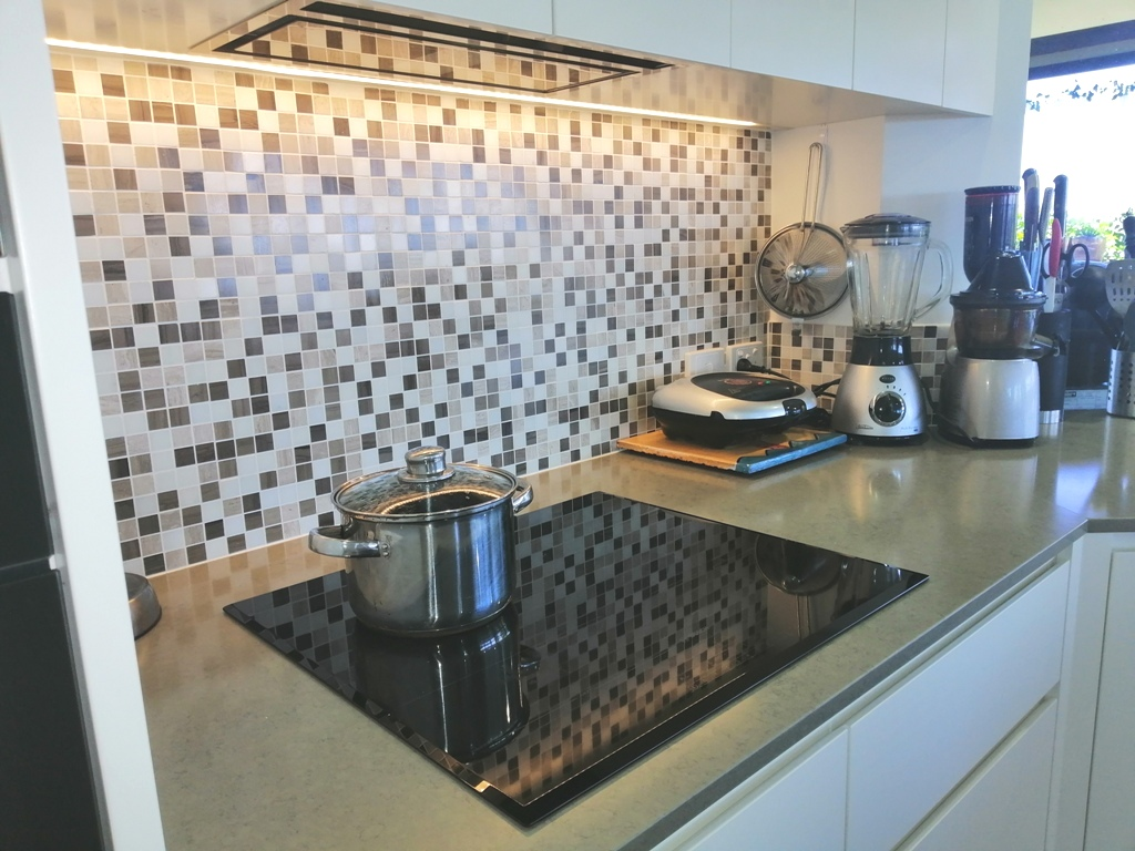 BrisbaneKitchenDesign Bowen Hills Contemporary Kitchen