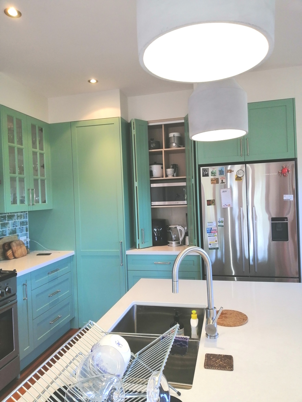 BrisbaneKitchenDesign Desouza West End Traditional Kitchen