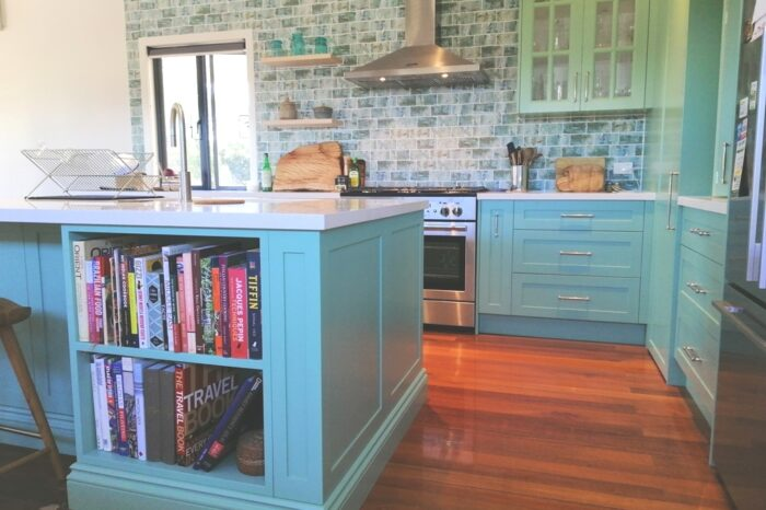 BrisbaneKitchenDesign Desouza West End Traditional Kitchen