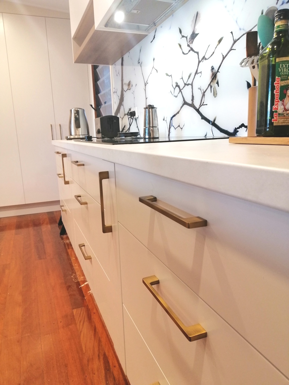 BrisbaneKitchenDesign Chapel Hill Contemporary Kitchen